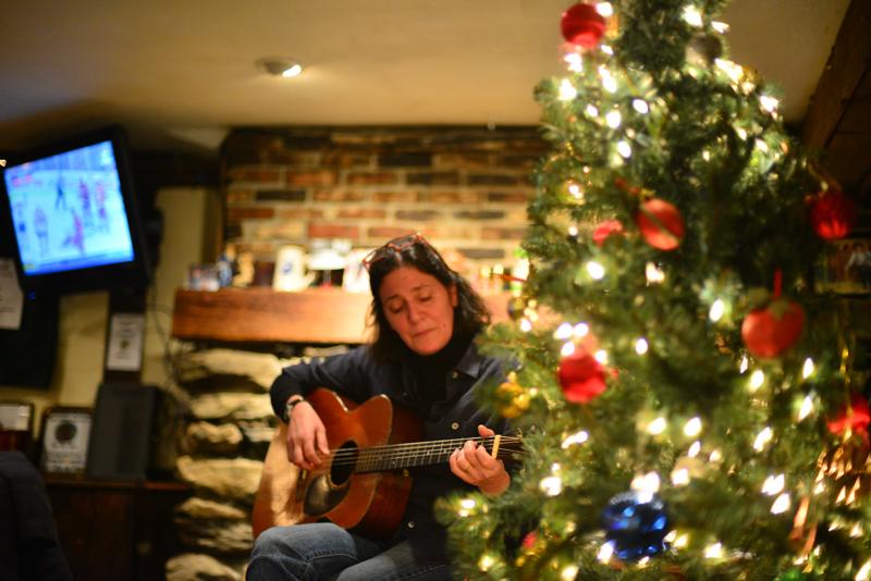 Melissa - Holiday 2013